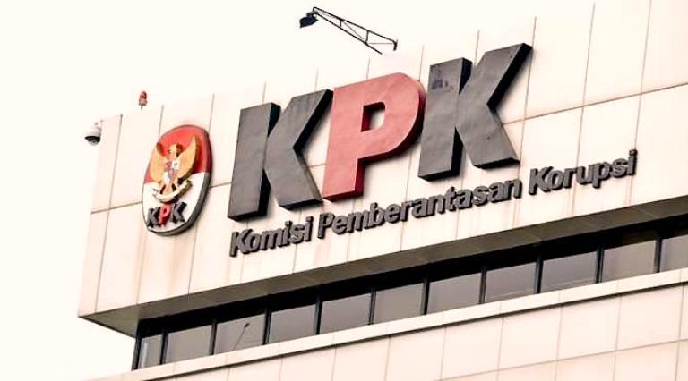 KPK Tangkap Tangan Oknum Hakim Penerima Suap