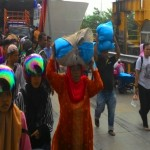 Antipasi Penyelundupan Gula Asal Thailand, Petugas Bea Cukai Banda Aceh  Razia Penumpang Kapal