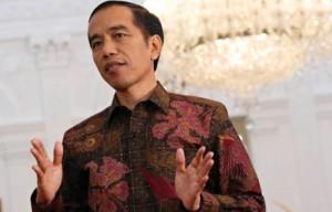 Jokowi Perintahkan Menpora Mengkaji Pencabutan Pembekuan PSSI