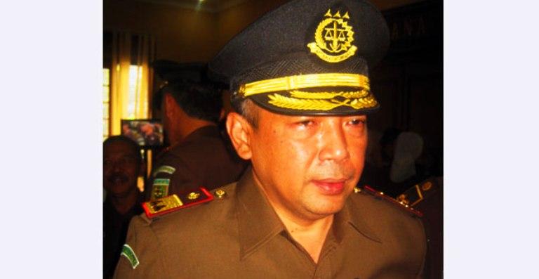 Kejari Akan Mengambil Alih Kasus Dana Reses DPRD Kabupaten Bandung
