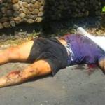 Polisi Tembak Mati WNA Asal Prancis
