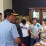 31 WNA Asal Tiongkok Diamankan Petugas Gabungan