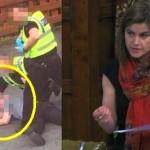Anggota Parlemen, Ditembak Dan Ditikam Senjata Tajam