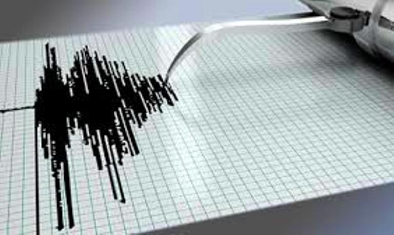 Gempa Berkekuatan 5,1 Skala Richte Menguncang Wilayah Kalteng