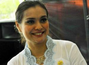 Boki Ratu Nita Budhi Susanti