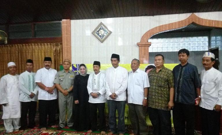 Keluarga Besar PPM Kota Surabaya Menggelar Acara Buka Puasa Bersama
