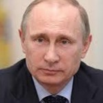 Vladimir Putin Sayangkan Keputusan IAAF