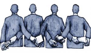 Pemerintah Wacanakan Pelaku Korupsi Tidak Dipenjara