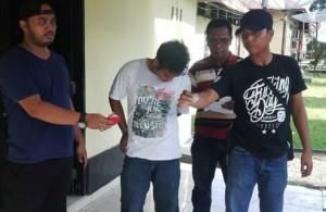 Polres Prabumulih, Ringkus Pengedar Narkoba