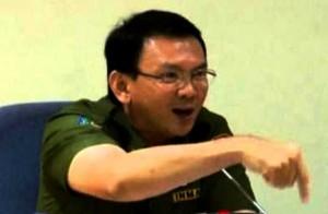 Ahok, Ancam Pecat Tiga Oknum PNS Sudin Pariwisata Jakarta Pusat