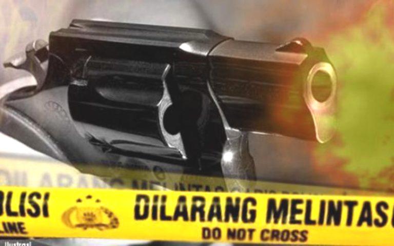 Oknum Anggota Polres Cianjur Terlibat Perkelahian, Satu Warga Tertembak