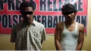 poksek-perbaungan-tangkap-dua-pelaku-penyalahgunaan-narkotika-jenis-shabu